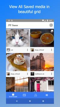Download Image Video Downloader Save Repost for Instagram 2.2.6.8 APK File for Android