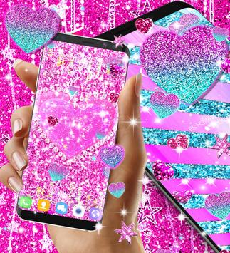Download Glitter wallpapers 101 APK File for Android
