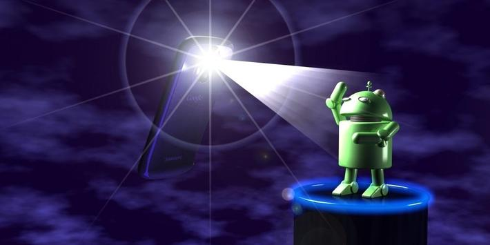 Download Brightest Flashlight Free ® 2.4.2 APK File for Android