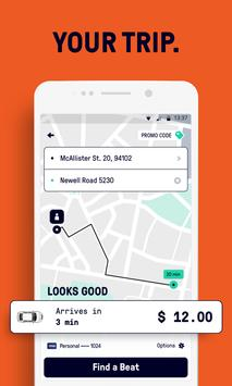 Download Beat - Ride app, ex-Taxibeat 10.47 APK File for Android