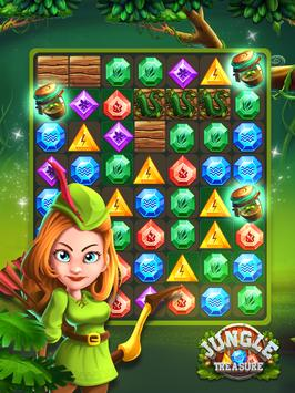 Download Diamond Merge Puzzle Robin Story 1.2 APK File for Android