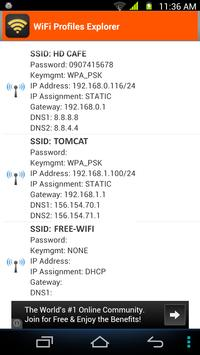Download WiFi Password, IP, DNS 1.3.6 APK File for Android