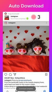 Download Download & Repost for Instagram - Image Downloader 2.8.2 APK File for Android