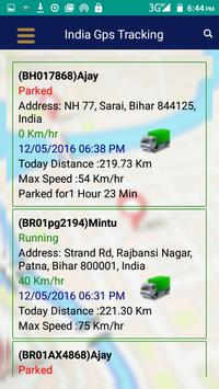 Download GPS Vehicle Tracking System 1.7 APK File for Android