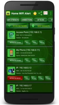 Download Wifi Analyzer- Home Wifi Alert 14.12 APK File for Android