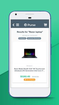 Download Purse - Bitcoin Shopping 1.8.0 APK File for Android