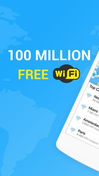 Download Free WiFi Passwords & Internet Hotspot - WiFi Map® 5.2.24 APK File for Android