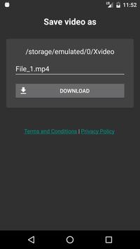 Download FVD - Free Video Downloader 4.4.8 APK File for Android