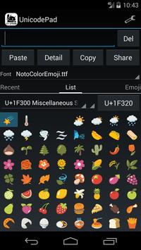 Download Unicode Pad 2.5.0 APK File for Android