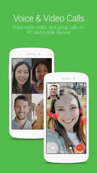 Download LINE: Free Calls & Messages 10.5.2 APK File for Android