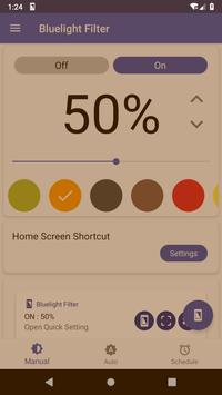 Download Bluelight Filter for Eye Care 3.1.2 APK File for Android