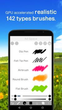 Download ibis Paint X 6.4.2 APK File for Android
