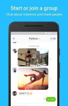 Download Kik 15.14.0.21544 APK File for Android