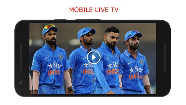 Download Cricket Live Buzz TV 1.0 APK File for Android