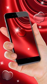 Download Rouge Apple Bubble Live Wallpaper 1.1.1 APK File for Android