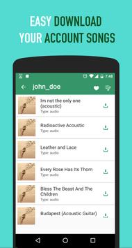 Download Sing Downloader for Smule 4.0.0 APK File for Android