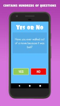 Download Yes or No 3.4.1 APK File for Android