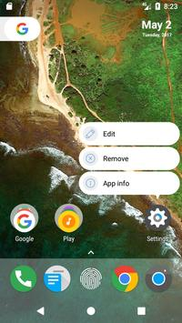 Download N Launcher - Nougat 7.0 1.5.2 APK File for Android