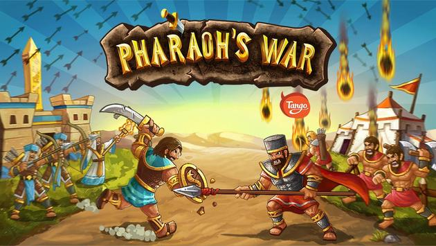 Download Pharaoh's War by TANGO 1.1.511 APK File for Android