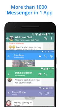Download Messages, Text and Video Chat for Free 3.18.9 APK File for Android