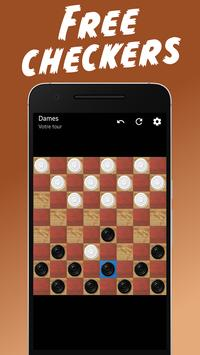 Download Checkers 3.1.13 APK File for Android