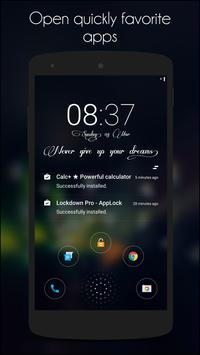 Download Hi Locker - Your Lock Screen 2.0.2 APK File for Android