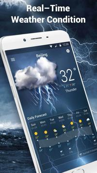Download Temperature&Live Weather free 16.1.0.47350_47481 APK File for Android