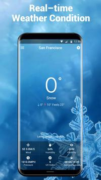 Download Home screen clock and weather,world weather radar 16.1.0.47490 APK File for Android