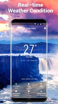 Download Real-time weather forecasts 16.1.0.47350_47480 APK File for Android