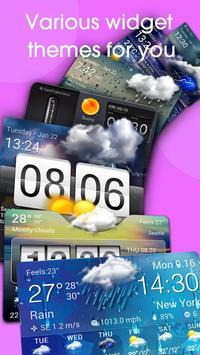 Download Daily Local Weather Widget 16.1.0.47350_47482 APK File for Android