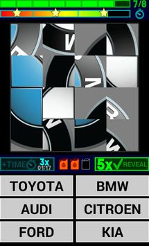 Download Cars Logos Quiz HD 2.0.5 APK File for Android