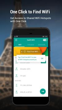 Download Swift WiFi:Global WiFi Sharing 3.0.218.0510 APK File for Android
