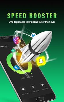 Download Yellow Booster – Clean & Boost 2.0.66.0731 APK File for Android