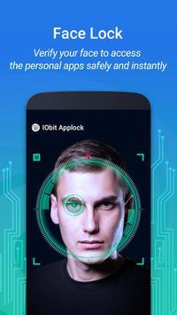 Download IObit Applock: FingerprintLock 2.4.8 APK File for Android