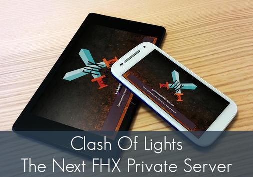 Download Best of FHX Server COC Pro 1.0 APK File for Android