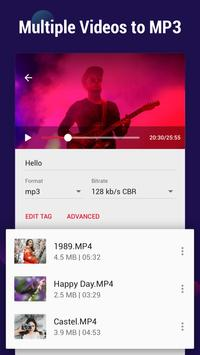 Download Video to MP3 Converter - MP3 cutter, video cutter 1.0.0 APK File for Android