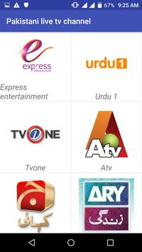Download Pakistani live tv channel 3.0 APK File for Android