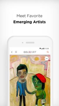 Download BBuzzArt –Artist, Painting, Drawing, Buy Fine Art 5.0 APK File for Android