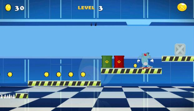 Download Escape Oggy Adventures 1.0 APK File for Android