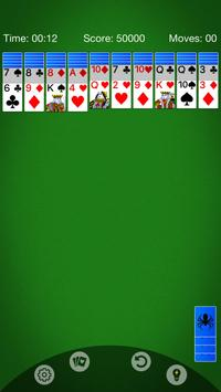 Download Spider Solitaire Cards Game 1.0.7 APK File for Android