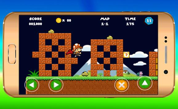 Download Super Adventure Games World 1.0 APK File for Android