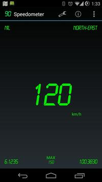 Download Speedometer 1.7 APK File for Android