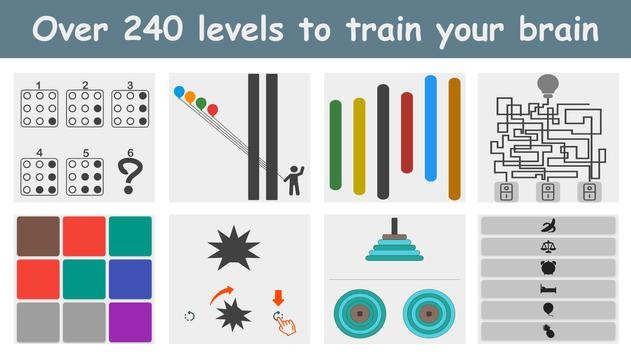 Download Smarter Brain training & Mind games 3.0.3 APK File for Android
