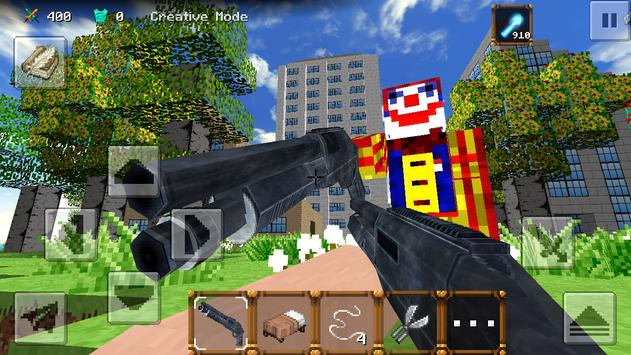 Download City Craft 3 TNT Edition 1.1.6 APK File for Android