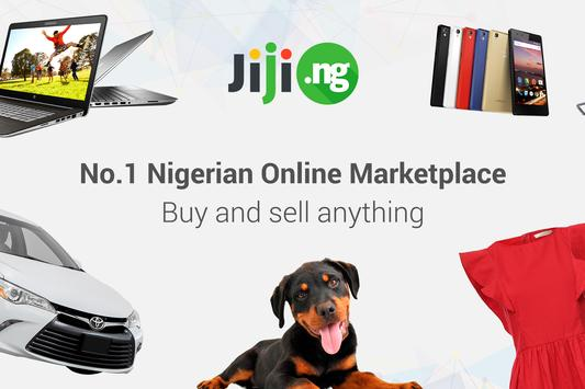 Download Jiji.ng 4.2.2.2 APK File for Android