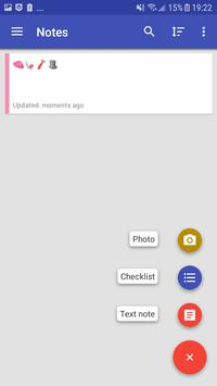 Download Notepad-ColorNote with Reminder, ToDo,  Note, Memo 1.0.0 APK File for Android
