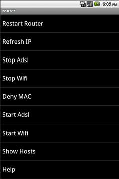 Download Router Remote 1.7 APK File for Android