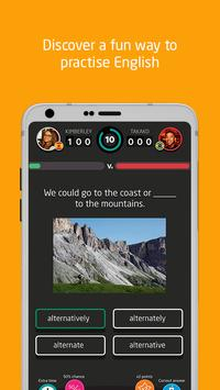 Download Quiz your English 1.7.5 APK File for Android