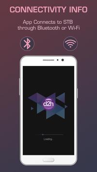 Download d2h Smart Remote App 3.0.1 APK File for Android