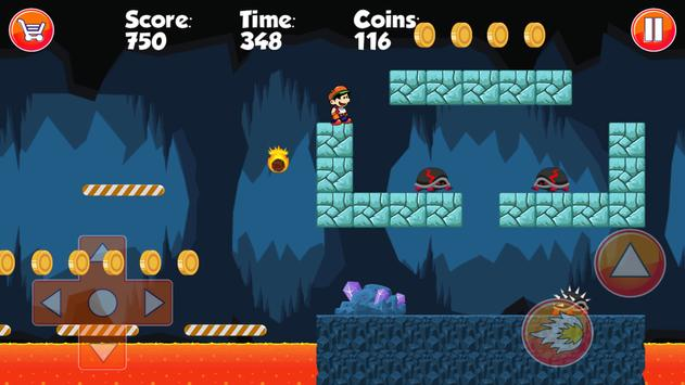 Download Nob's World - Jungle Adventure 6.5 APK File for Android